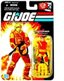 "G.I. JOE Hasbro 3 3/4"" Wave 13 Action Figure Blowtorch"