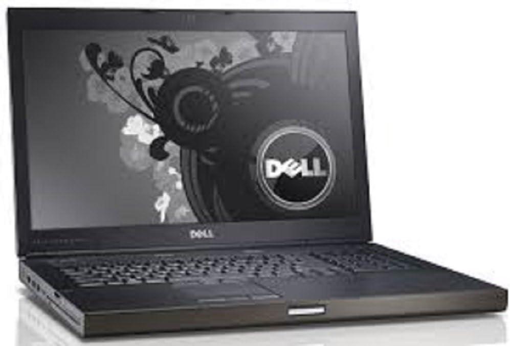 Dell Precision M6600 Core i7-2640M 2.80GHz 8GB 500GB DVD/RW Windows 7 Pro 64 BIT