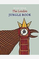 The London Jungle Book Hardcover