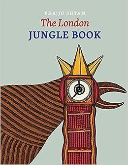 Book The London Jungle Book