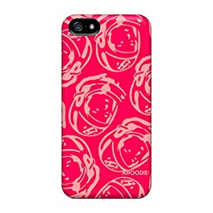 Defender Cases For Iphone 5/5s, Billionaire Boys Club Pattern