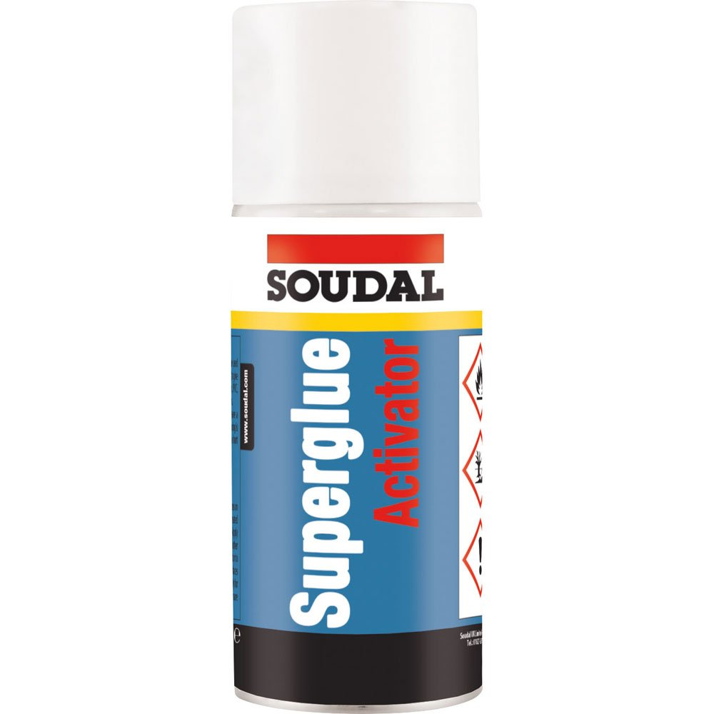 SOUDAL SUPERGLUE ACTIVATOR 200ml