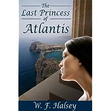 The Last Princess of Atlantis