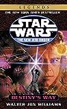 Destiny's Way (Star Wars: The New Jedi Order, Book 14)