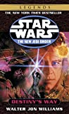 img - for Destiny's Way (Star Wars: The New Jedi Order, Book 14) book / textbook / text book