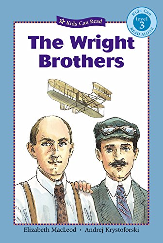 the wright brothers biography - 7