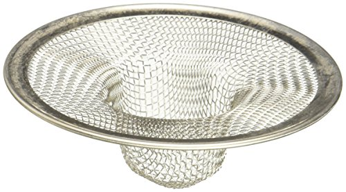 AquaPlumb C2015A  Bathtub Mesh Strainer Aps-20 -