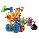 Learning Resources Gears! Gears! Gears! Machines...