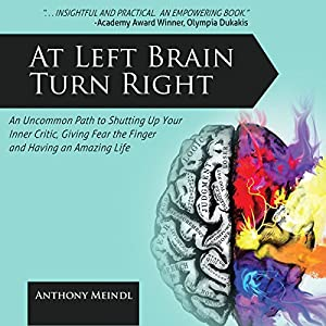 At Left Brain Turn Right Audiobook