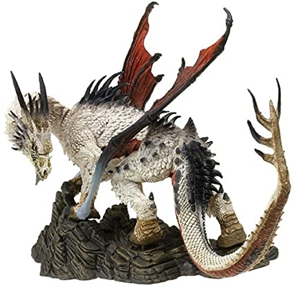 SERIES 2 KOMODO DRAGON Fantasy-Action- & -Spielfiguren MCFARLANE TOYS DRAGONS QUEST FOR THE LOST KING SERIES 1