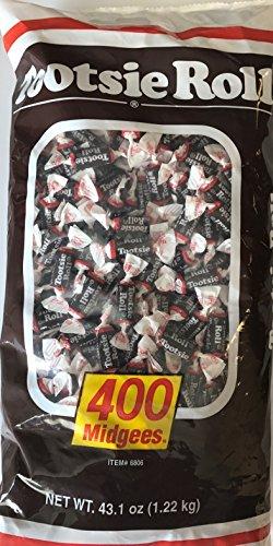 Tootsie Roll Midgees (400 ct) ()