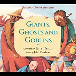 Giants, Ghosts, and Goblins