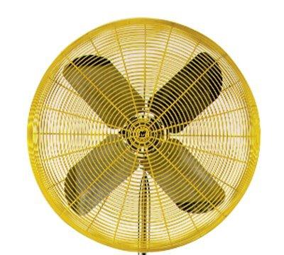single blade window fan - 9