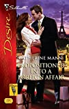 Propositioned Into A Foreign Affair (The Hudsons of Beverly Hills)