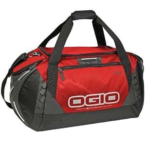 Ogio Flex Form L Duffel Bags (Red)