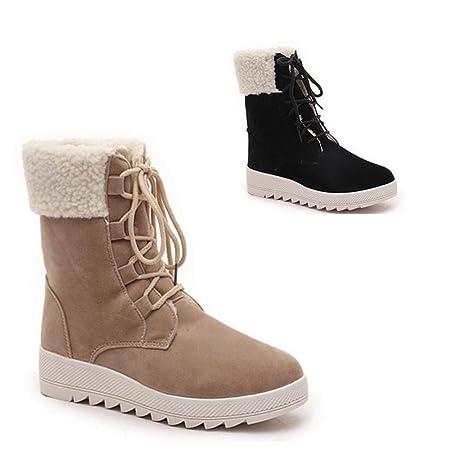 Martin Boots Scarpe Da Donna Invernali Più Caldi Stivali Di