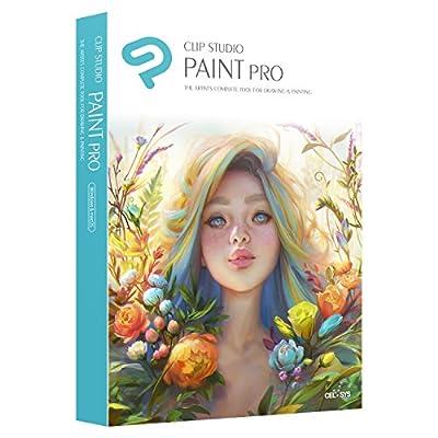CLIP STUDIO PAINT PRO - NEW 2018 Branding