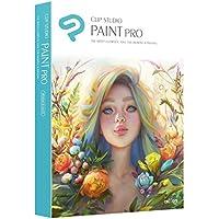 Clip Studio Paint Pro - 2018 Branding (Mac/windows)