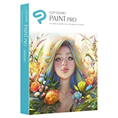 CLIP STUDIO PAINT, the leading comic and manga creation software worldwide developed by Celsys Inc., is your all-in-one solution for stunning, ready-to-publish illustrations, comics, manga and animations. Invigorate your artwork using realist...