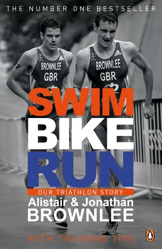Swim, Bike, Run: Our Triathlon - Man Iron Glory