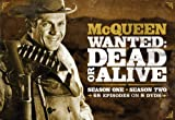 Wanted: Dead or Alive - Seasons 1 & 2