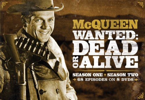 Wanted: Dead or Alive - Seasons 1 & 2 by Mill Creek Entertainment
