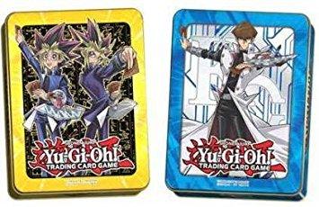 2017 Collector Tin Set - Yu-Gi-Oh 2017 Mega Tins Set of 2