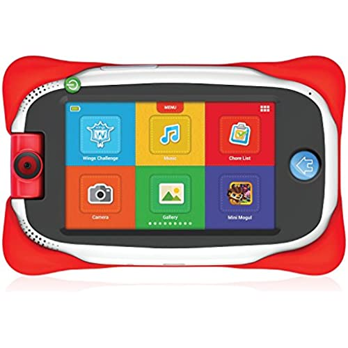 nabi Jr. - 5 Kids Tablet 8GB Coupons