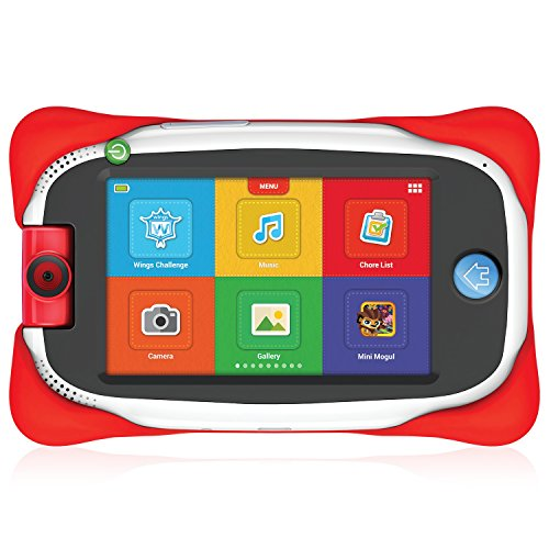 "Price comparison product image nabi Jr. - 5"" Kids Tablet 8GB"