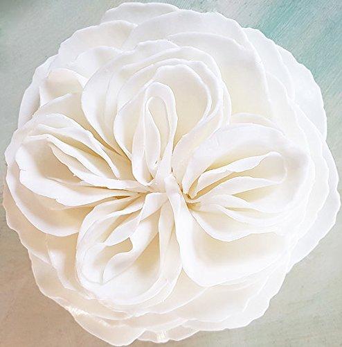A'Marie's Flower Bath Honeysuckle Heirloom Garden Rose Flower Petals