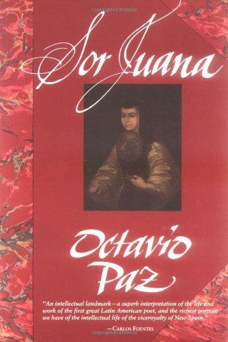 Sor Juana: Or the Traps of Faith