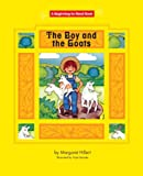 The Boy and the Goats, Margaret Hillert, 1599530538