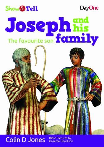 Joseph & His Family: The Favourite Son (Show & Tell)