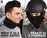 IGNITEX Winter Face Mask & Neck Gaiter - Cold