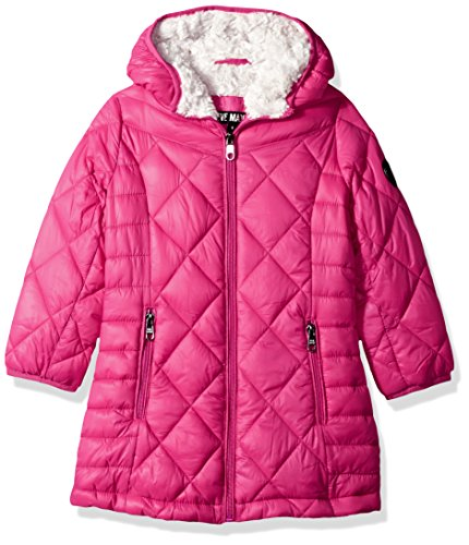 Jacket Available A1025 Bubble Steve Madden Girls Jacket fuchsia Styles More 4vA06