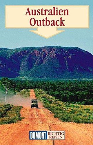 DuMont Richtig Reisen Australien Outback