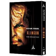 Star Trek Fan Collective - Klingon (2001)