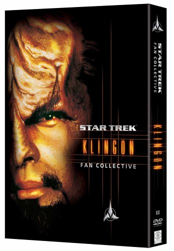 Star Trek Fan Collective - Klingon