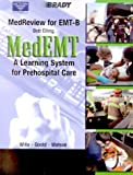img - for MedReview for EMT-B: The Student Workbook Companion to MedEMT: A Learning System for Prehospital Care book / textbook / text book