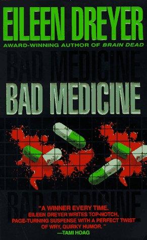book cover of Bad Medicine