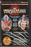 Wrestlemania 2 [VHS]