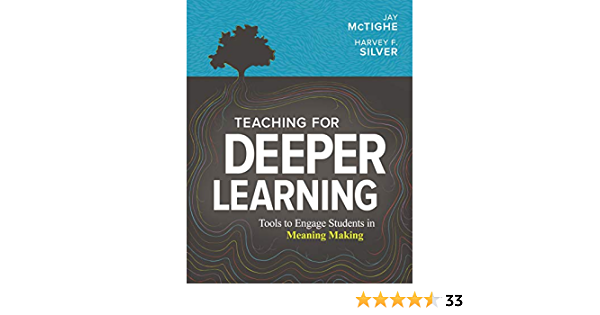Teaching for Deeper Learning: Tools to Engage Students in Meaning Making (English Edition)