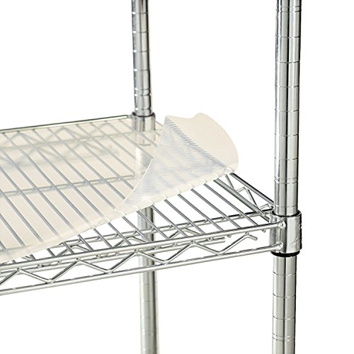 Alera Wire Shelving Shelf Liners