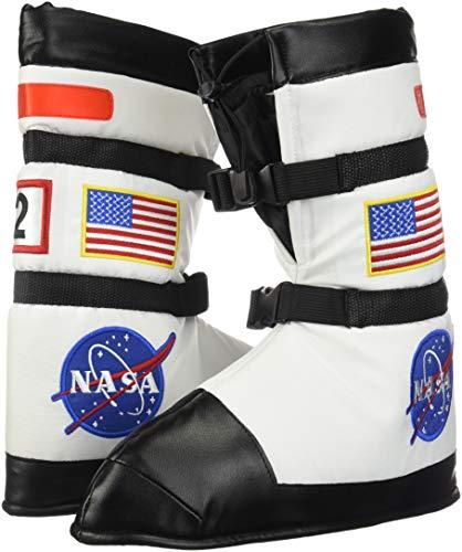 Aeromax Astronaut Boots, Size Medium