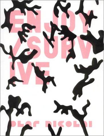 Download Enjoy Survive pdf epub