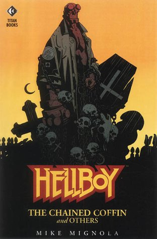 Read Online Hellboy: Chained Coffin and Others (Hellboy) ebook
