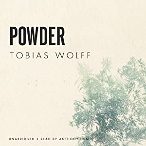 Powder Audiobook