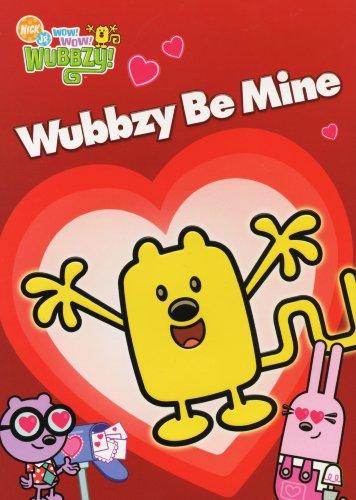 Wow Wow Wubbzy: Wubbzy Be Mine (Valentine Be Mine)