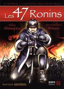 Les 47 Ronins par Wilson
