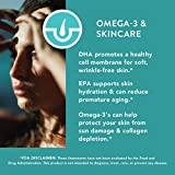 Premium Vegan Omega-3 Supplement. Fish Oil